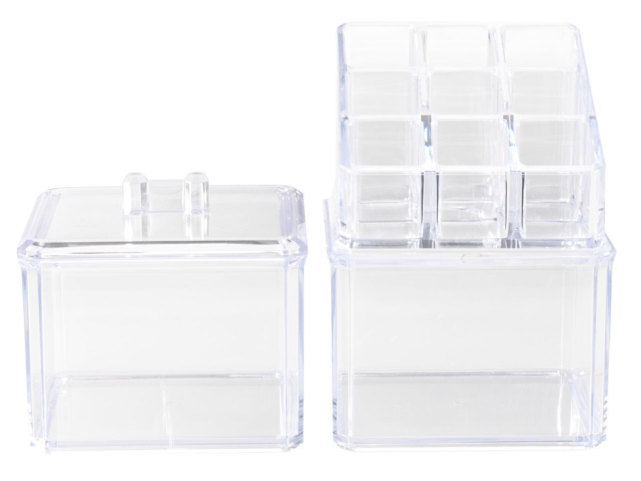 Sminkförvaring BRANTEVIK B11xL10xH21cm  889150e12004b