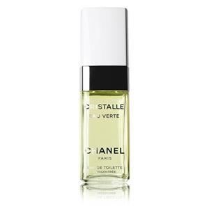 Chanel Cristalle Eau Verte Eau De Toilette Zerstäuber Perfumes