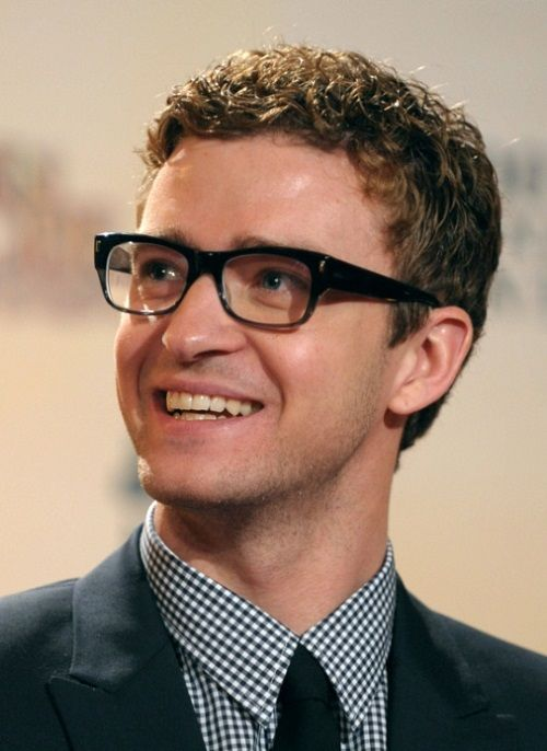 Hairstyles for Men with glasses 2013 | Mens Fashion | Pinterest ...