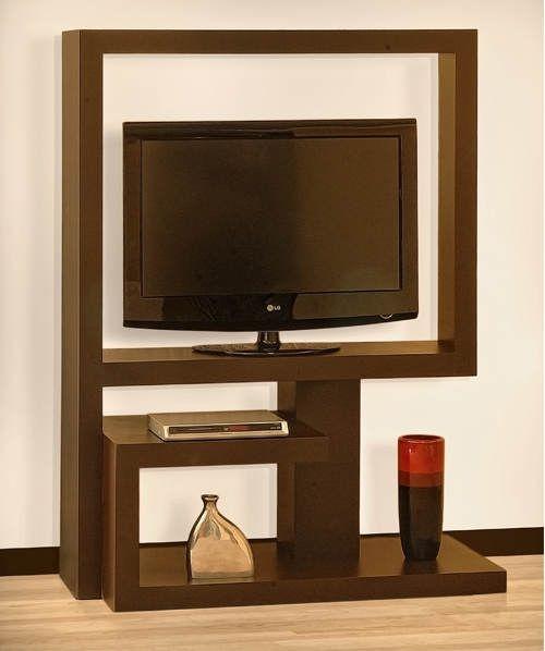 explora muebles para tv y mucho ms