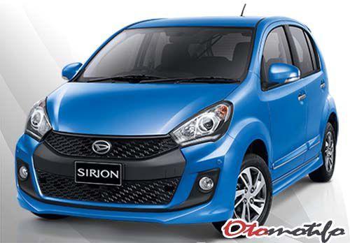 80 Harga Mobil Daihatsu Murah Terbaru Februari 2020 Daihatsu