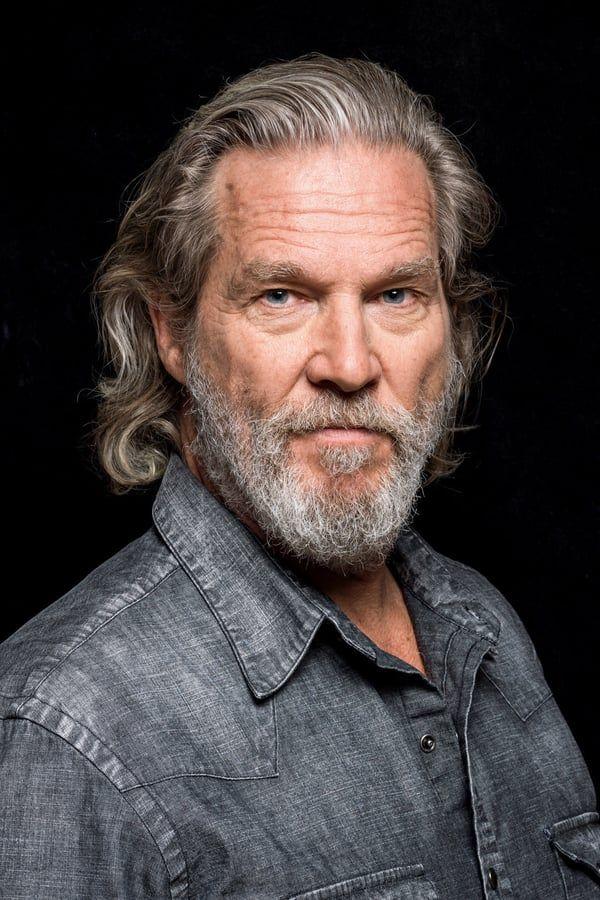 Jeff Bridges - My Honey's retirement hair goals ️ | Actor ...