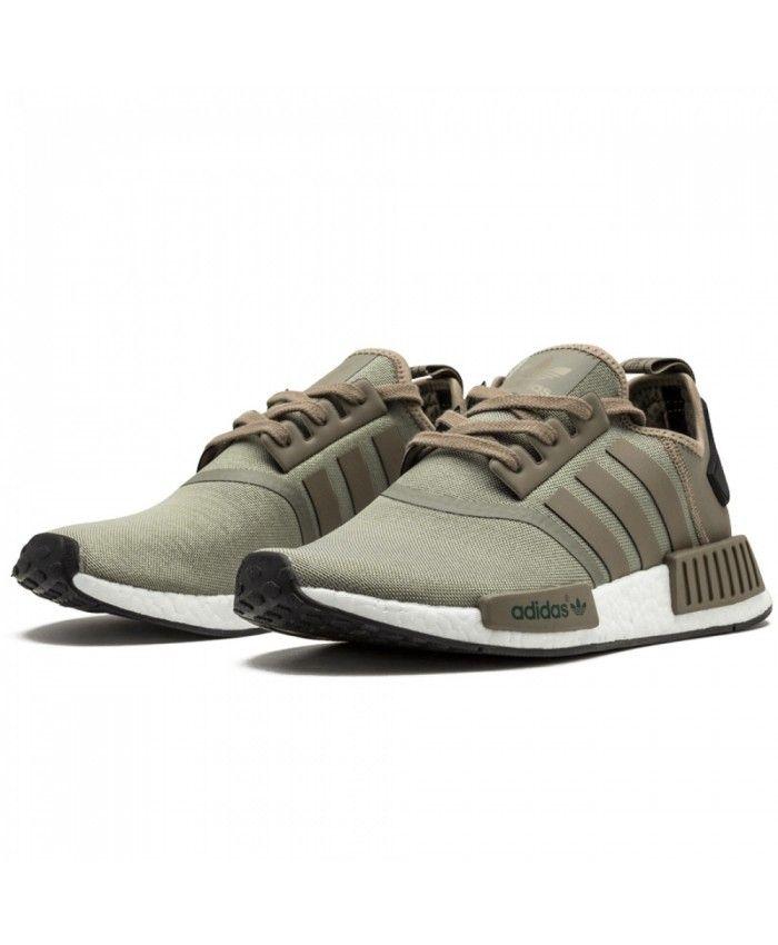 7 Adidas nmd khaki ideas | adidas nmd, runners shoes, adidas