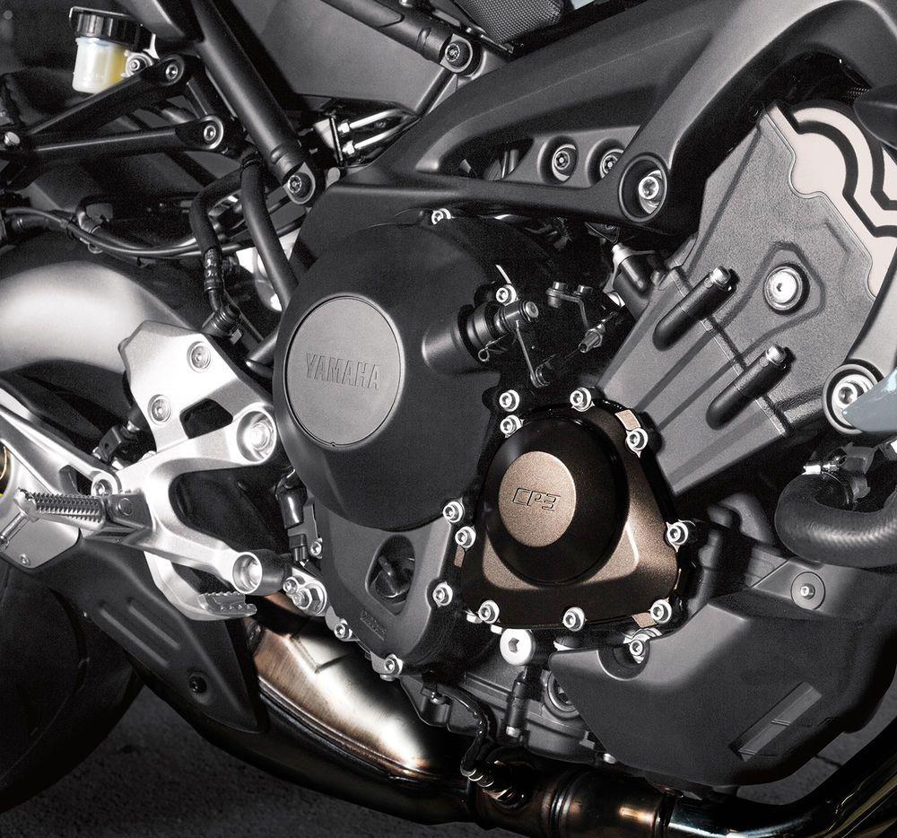 Moto yamaha scrambler cars motorcycles bobber forward mt09 yamaha - 2017 Yamaha Fz 09 Engine Details Yamaha Enginessportbike Motorcycles