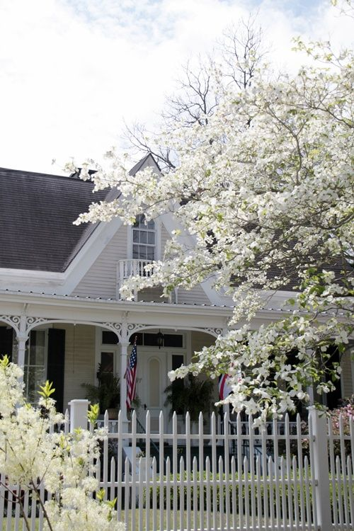Historic Homes of Eufaula, AL - Southern Hospitality