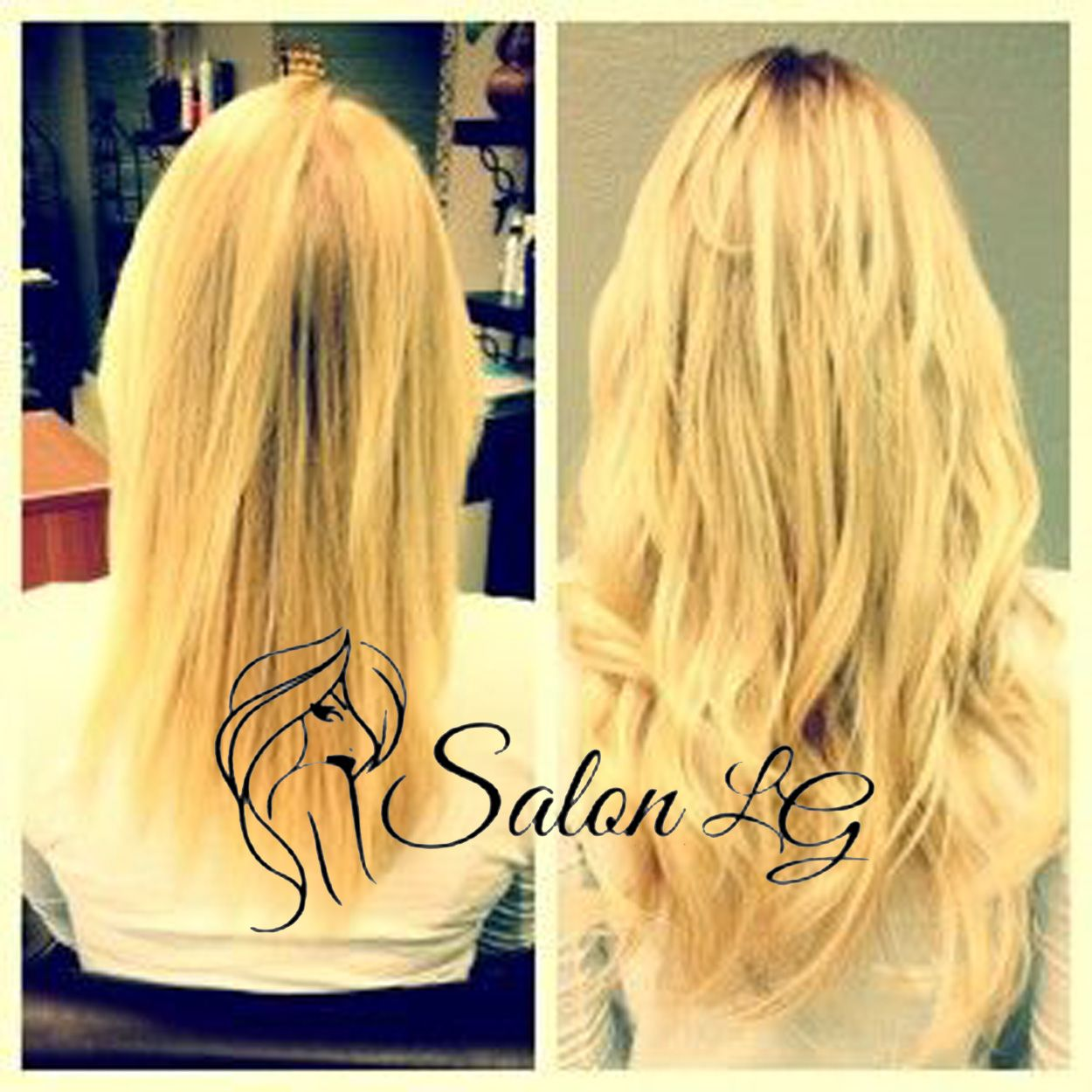 Beautiful length volume and thickness with easi lengths tape ins beautiful length volume and thickness with easi lengths tape ins extensions hair pmusecretfo Gallery