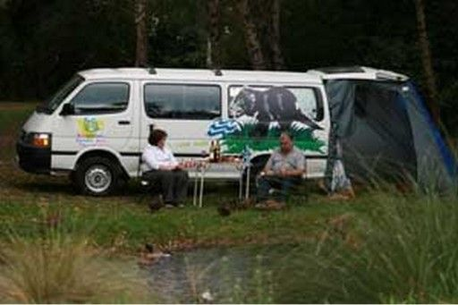 sleepervan - motorhome rental worldwide
