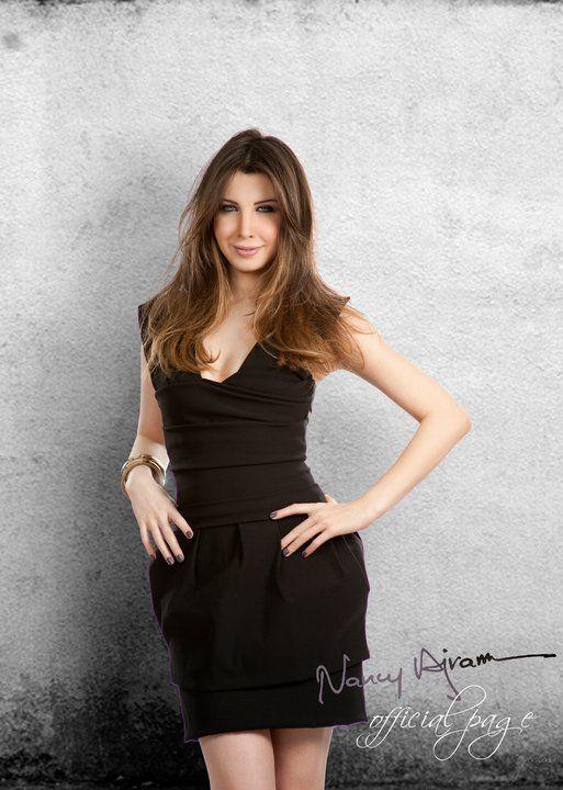 Nancy Ajram one of my favorite singers
