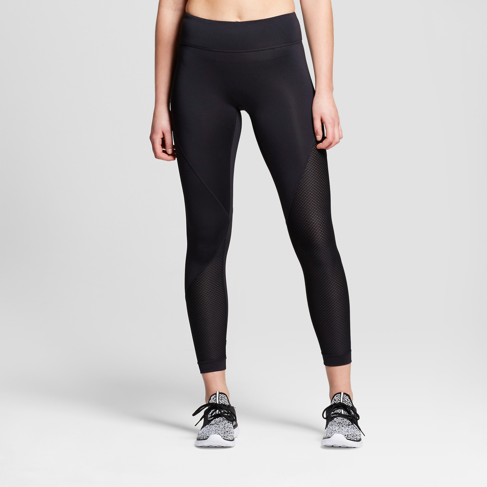 27122ce28 Women s Performance 7 8 Asymmetrical Leggings - JoyLab Black S ...