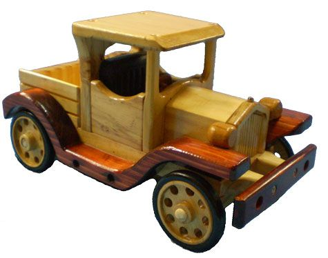 Wooden Toys Plans Free Trucks Diy Woodworking Projects