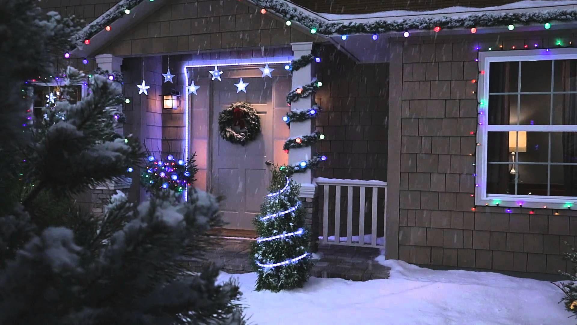 Best White Led Christmas Lights Reviews | White Led Christmas Lights ...
