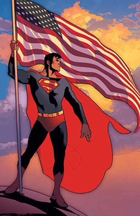 Superman Returns: Superman