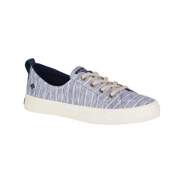 Crest Vibe Canvas Slip On Sneakers tHHvbubU