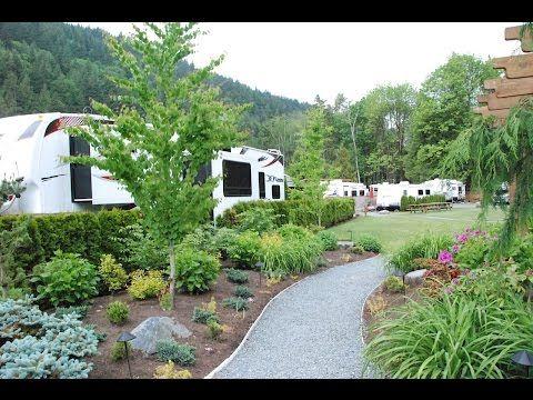 Springs Rv Resort Harrison Hot Springs Hot Springs Resort Rv Lots