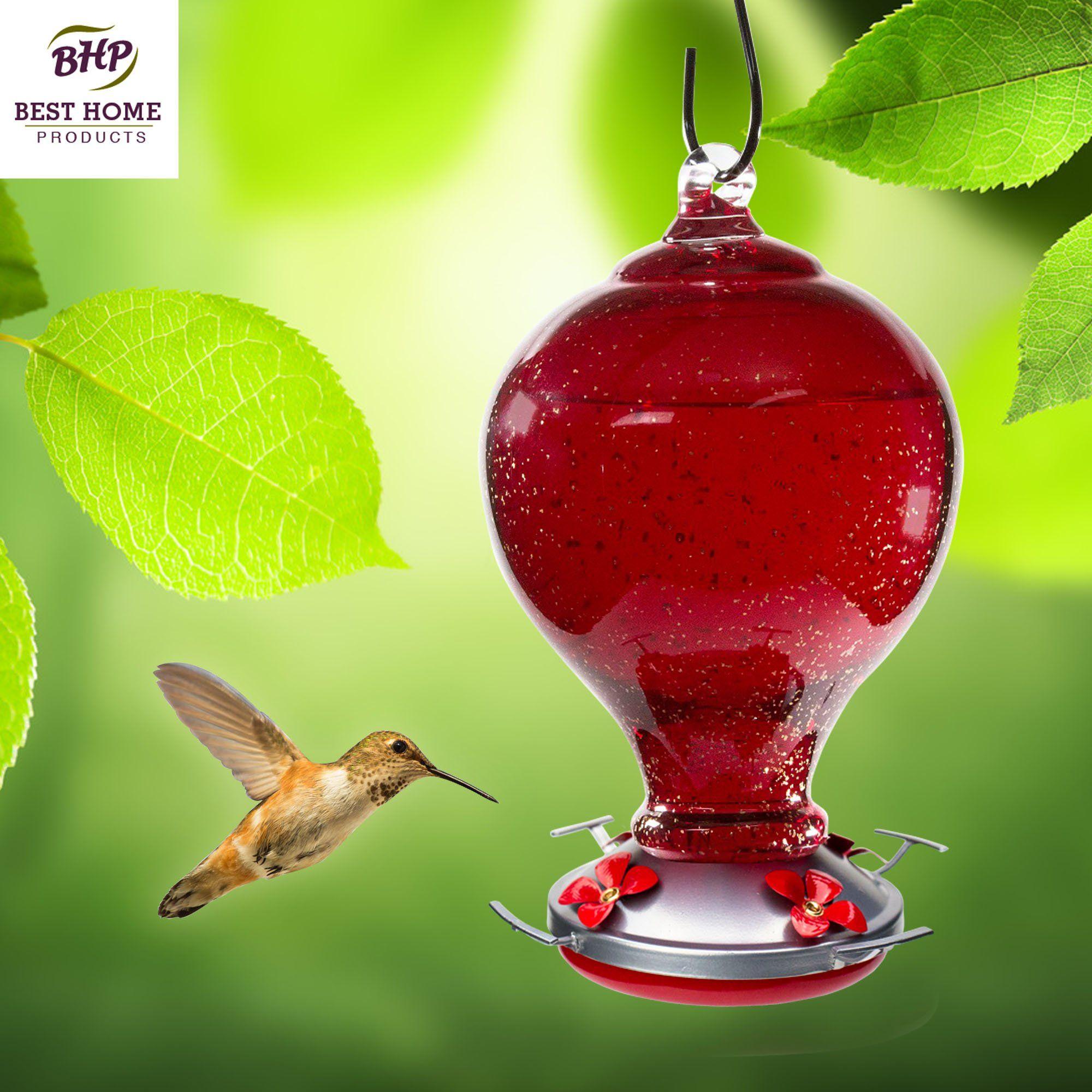 Robot Check Glass Hummingbird Feeders Humming Bird Feeders Glass Blowing