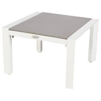 Titanium : Salon de Jardin, Table, Chaise | rattan, 2019