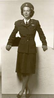 Women Air Service Pilots