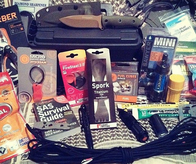 Ensure your bug-out bag remains fully stocked by getting everything you need delivered from this survival gear subscription box. Each month, a small box with vital survival gear like folding saws and canteens will arrive at your doorstep.