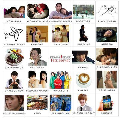 Guide for the Perplexed: Korean Dramas