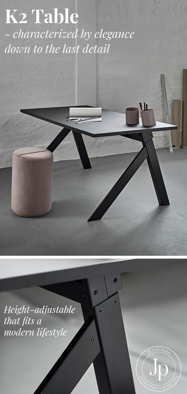 K2 Table