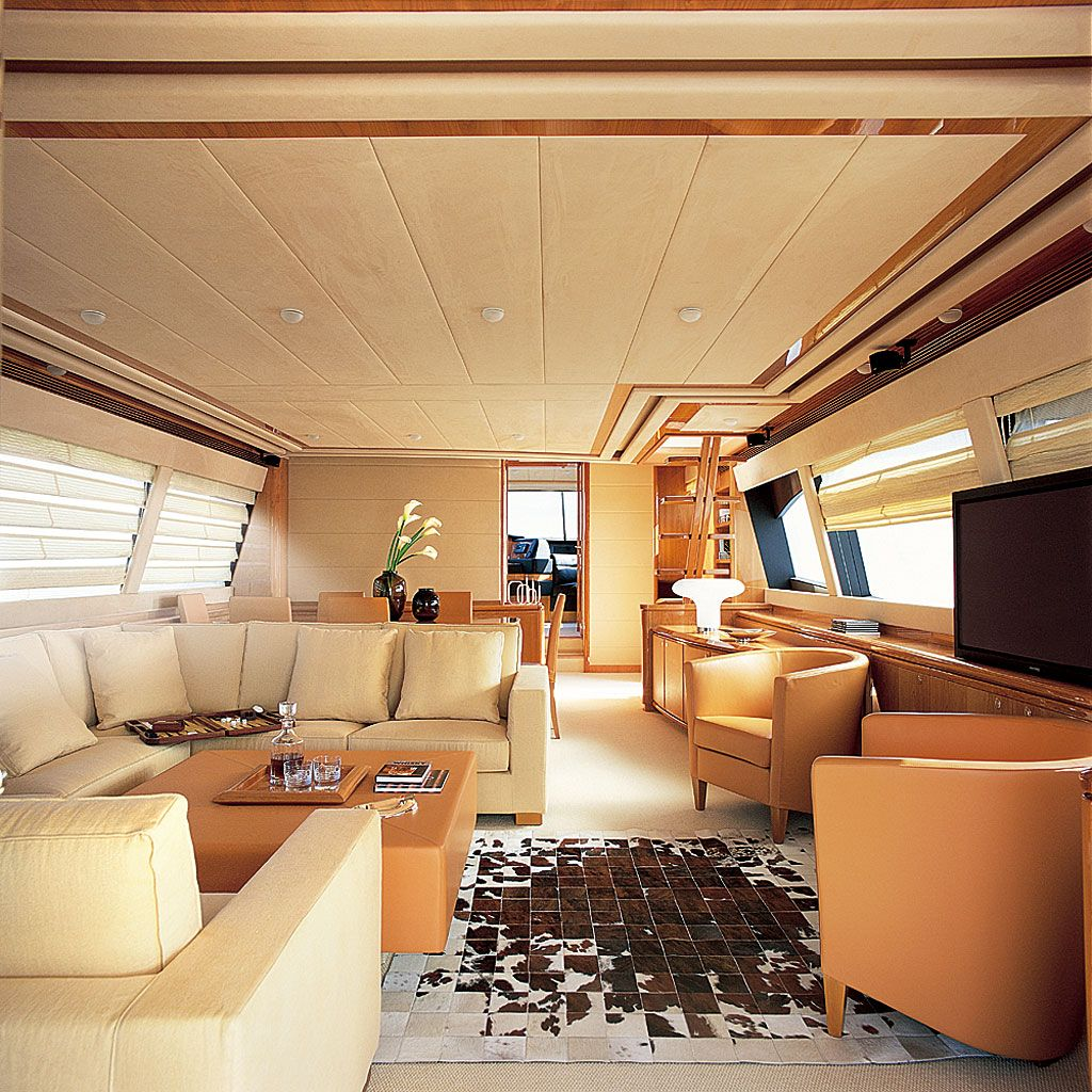 Yacht interior luxury lifestyle pinterest luxury for Yacht interior design decoration