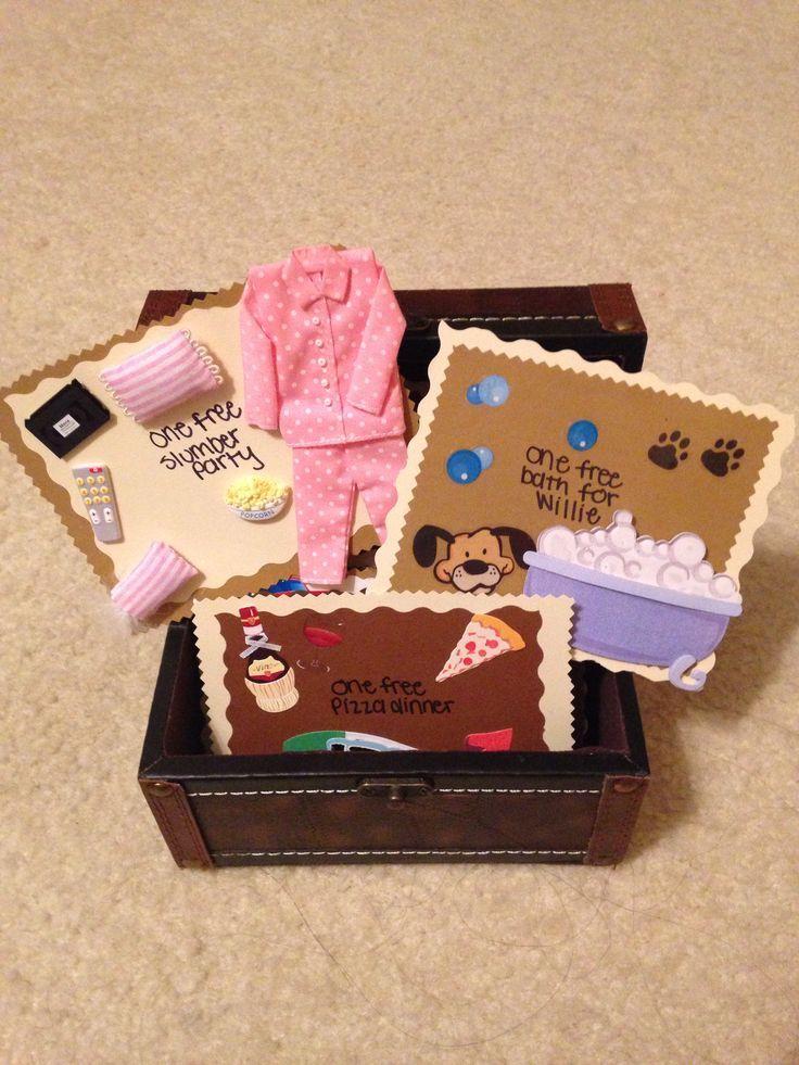 Deutsch Arsivleri Daily Good Pin In 2020 Homemade Birthday Gifts Christmas Gift For Your Boyfriend Boyfriend Gifts