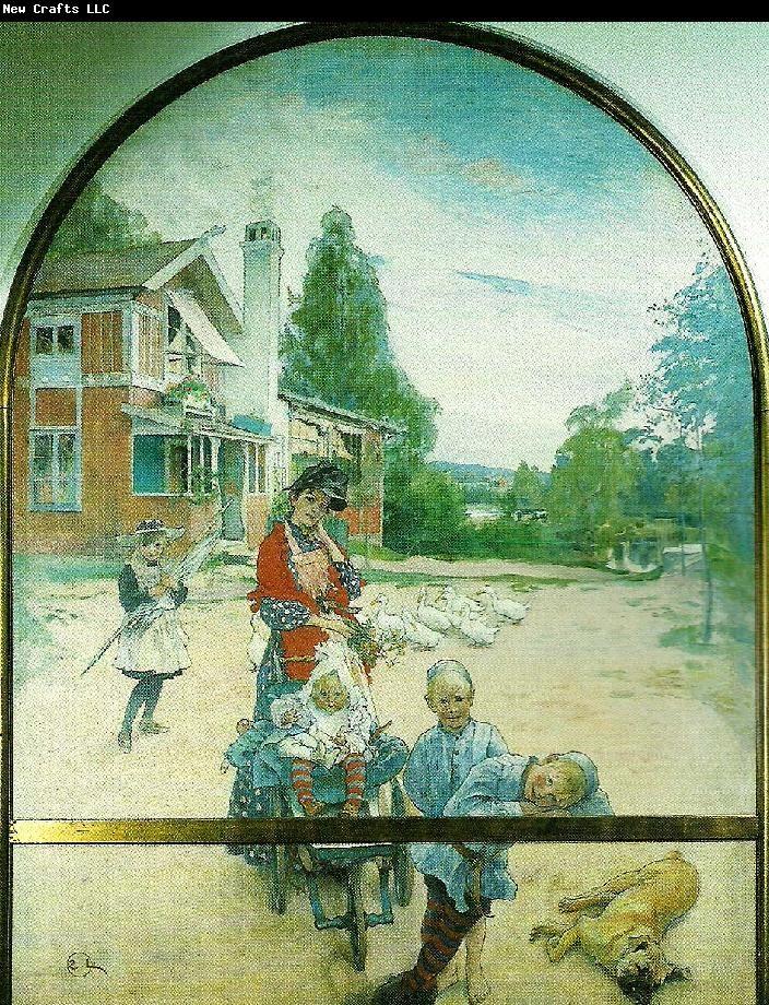 Stora Hyttns museum - Picture of Stora Hyttnas, Sundborn