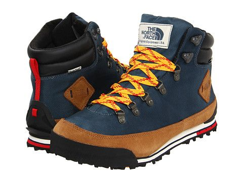 The North Face Back To Berkeley Boot Hiking Boots Hiking Boots Women North Face Boots