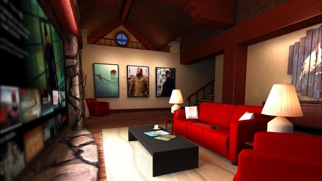 Image result for virtual reality living room | Styles For Your ...