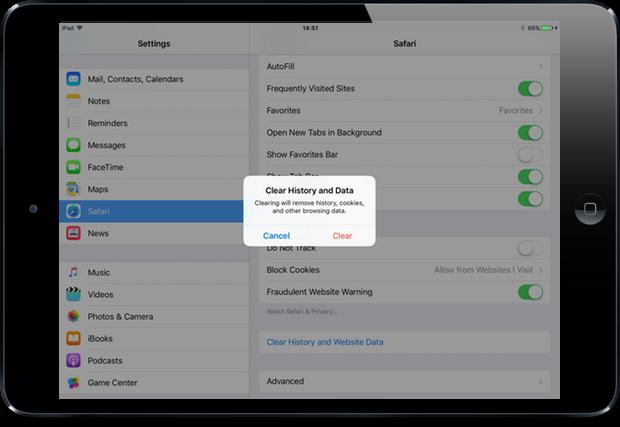 5 Steps to Cleanup Storage on iPad | interPhotos | Ipad, Ipad