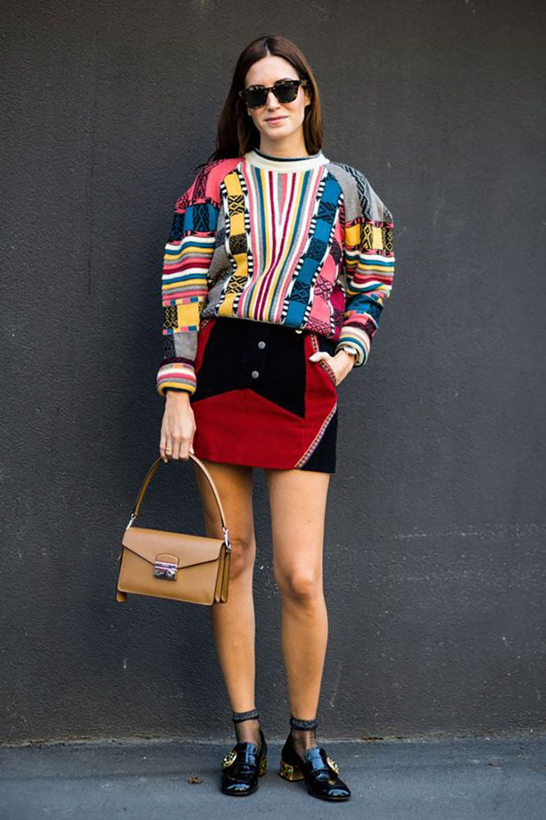 Style fall guide classic trends recommend to wear for summer in 2019