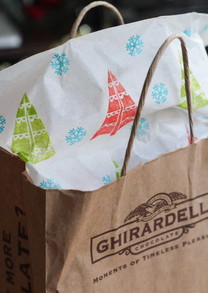 Recycled Tissue Paper Rapper Pinterest Envoltura de regalos - envoltura de regalos originales