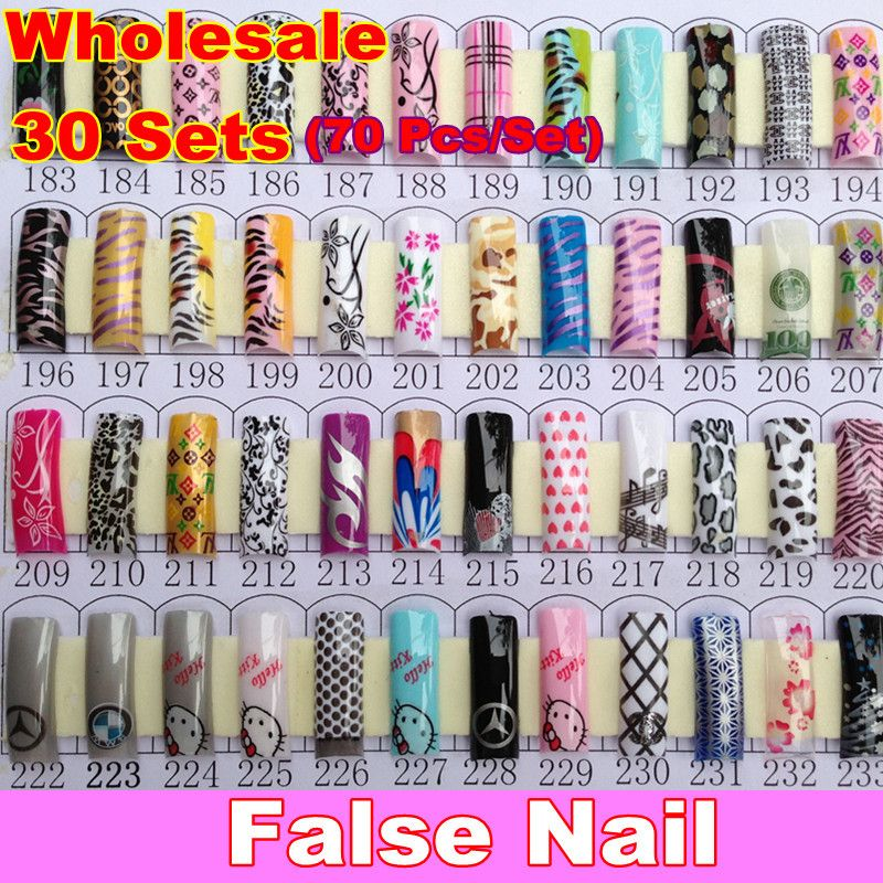 Pre designed false nails image collections nail art and nail pre designed false nails gallery nail art and nail design ideas pre designed false nails gallery prinsesfo Image collections