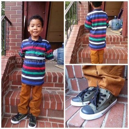 a81431b2227a Review of RUUM American Kids Wear clothing for back to school | Kids ...