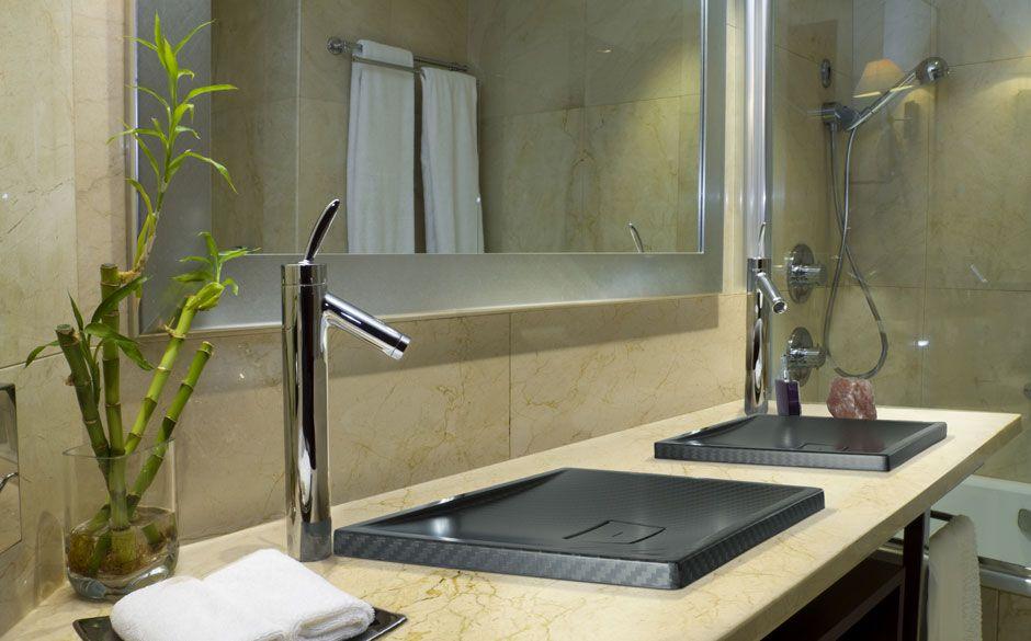 Corcel Carbon Carbon Fiber In Bathrooms Bathroom