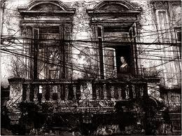Michael Goro: etching/engraving