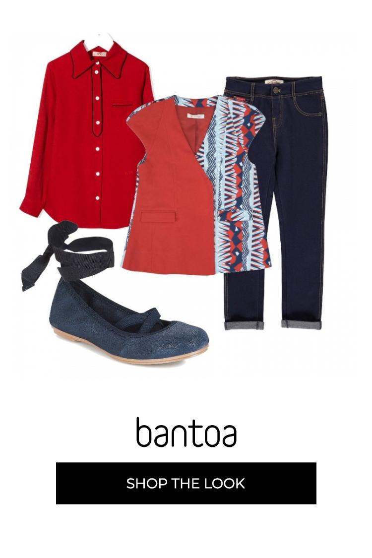 Photo of Trova il tuo outfit bambino su Bantoa