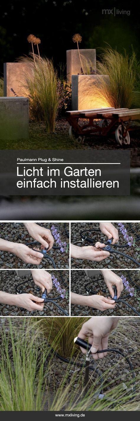 Photo of JARDIN | el nuevo concepto de chimenea e iluminación en el jardín – mxliving