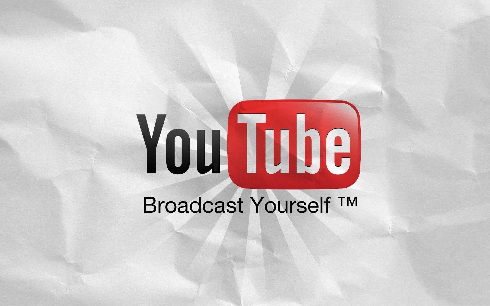 Youtube slika za desktop Youtube, Houtsnijwerk