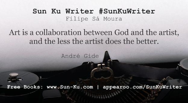 http://www.sun-ku.com/apps/photos/photo?photoid=199696553… Free Books: http://www.Sun-Ku.com Web: http://appearoo.com/SunKuWriter #SunKuWriter #Portugal