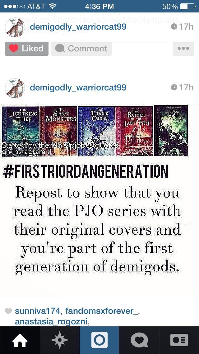 #firstriordangeneration!