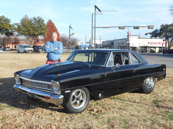 66 Nova SS True Street Outlaw for Sale in IRVING, TX   RacingJunk