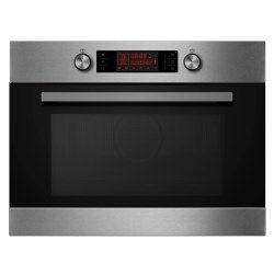 ElectriQ 44L Built-In Combination Microwave Oven   Appliances Direct