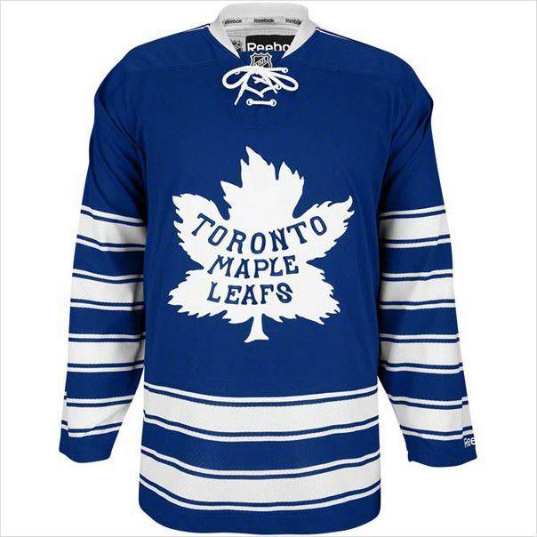 Mens Wendel Clark 17 Toronto Maple Leafs 2014 Winter Classic Premier NHL  Jersey 74020be58