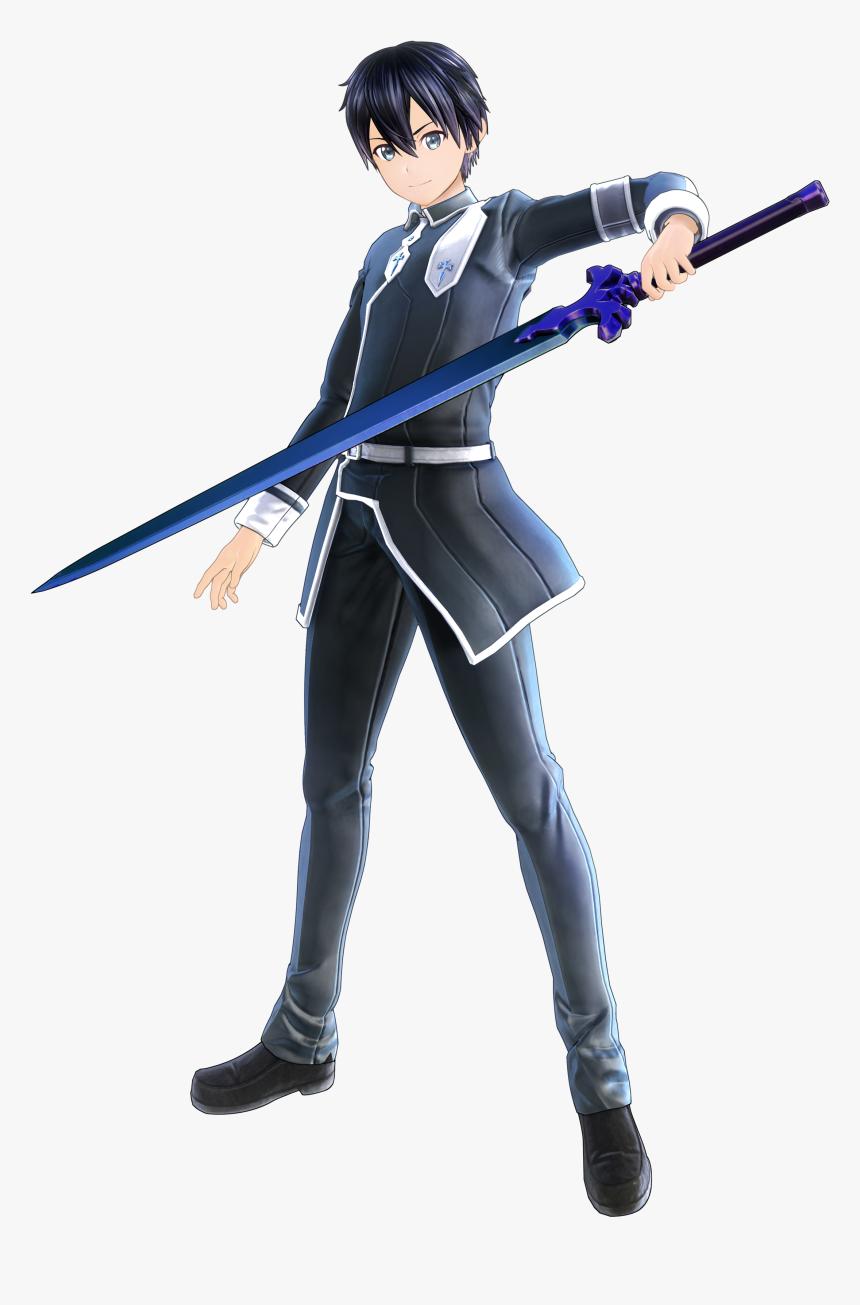 Kirito Sword Art Online Alicization Lycoris Hd Png Download Is Free Transparent Png Image Download And Sword Art Sword Art Online Wallpaper Sword Art Online