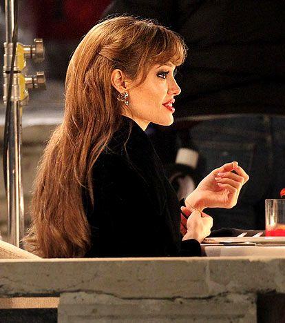 sexy Filme von Angelina Jolie