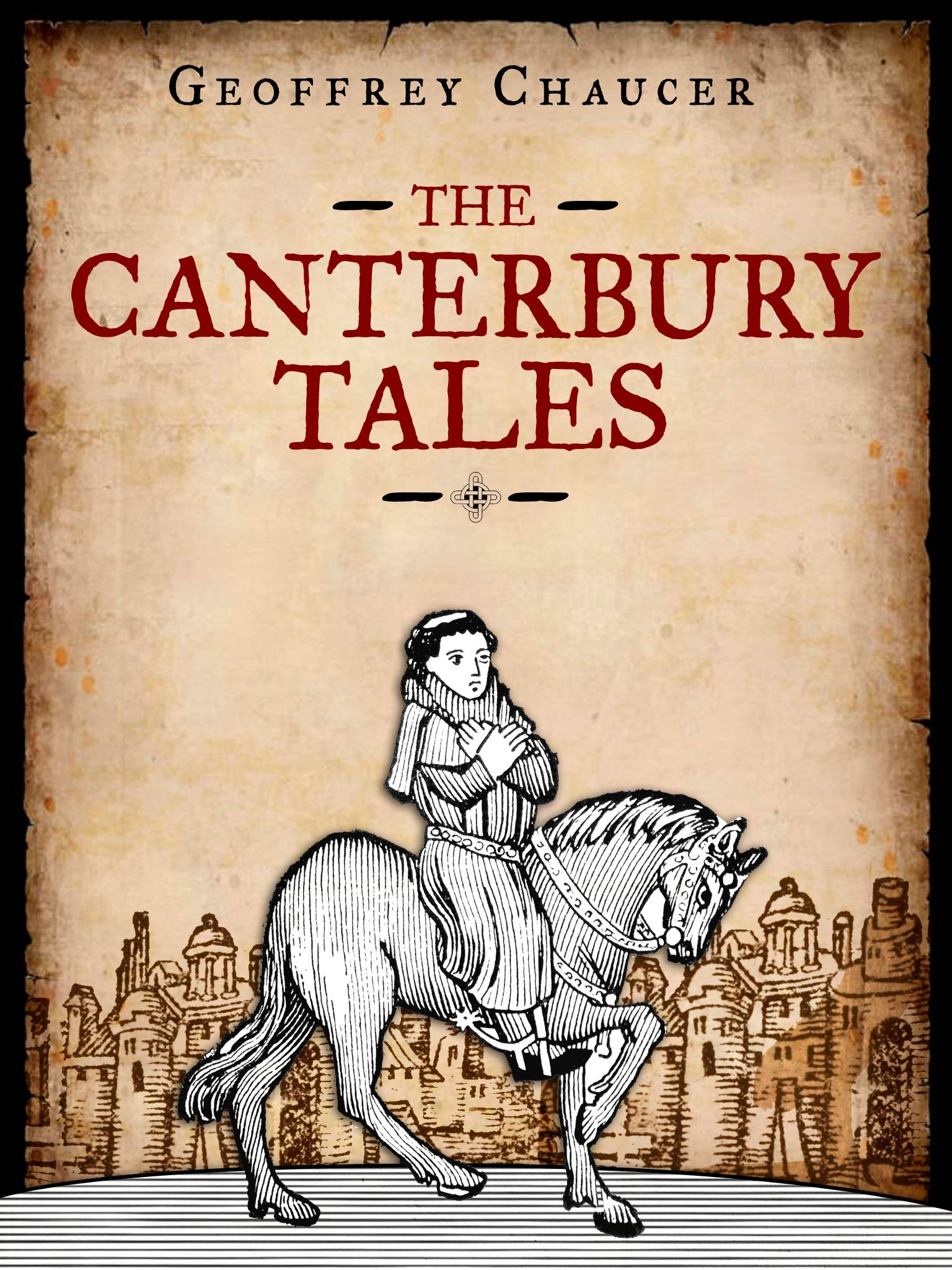 The Canterbury Tales Essays and Criticism