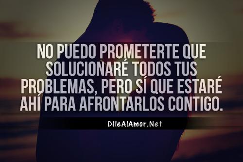 Siempre Contigo Amor Mio Frases Bonitas Citas De Amor Y