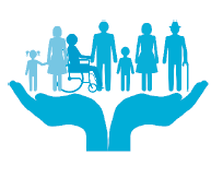 9 Icon Social Services Png 204 173 Social Services Annual Report Icon