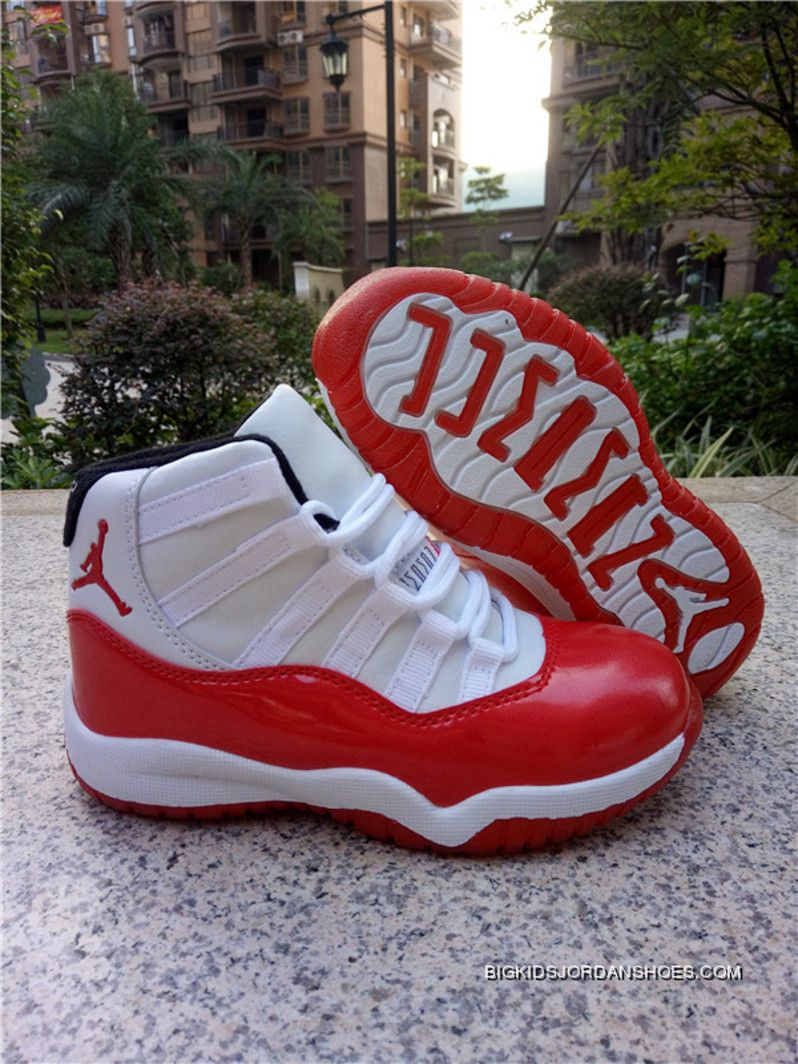 info for 0b19d 67787 023 Kids Air Jordan 11 Sizes Available are 3 business days shipping.  Shipping to continental U.